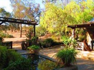 Rancho Callado Kumiai cabin