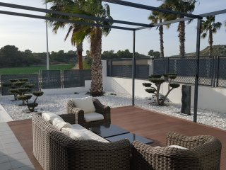 Modern House in La Finca Golf,Algorfa