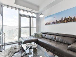 Superior 1 Bedroom Apartment, Toronto