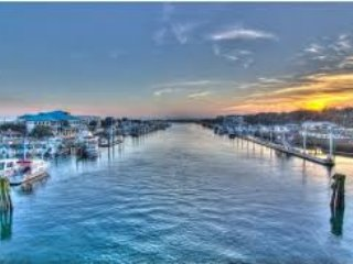 Upscale Family Home-Beautiful 4 Bed 3 Bath Beach, Wilmington