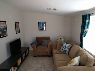 In-Law Suite With Private Den, Phoenix