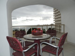 Tesoro 523 Beach Resort Condo 2BR 2BA Ocean View