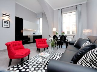 MONTI APARTMENT - One Bedroom Large 4 Guests