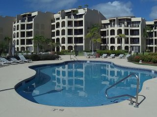 Relaxing Oceanfront and Pool View Villa in Palmas del Mar (CB228), Humacao