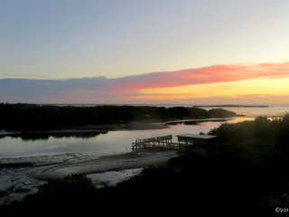 Cedar Key Tranquility - Awesome View! Book Direct!