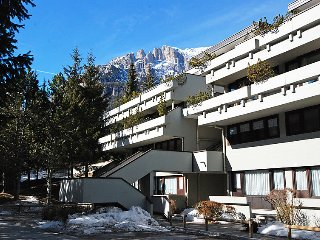 3 bedroom Apartment in Canazei, Trentino-Alto Adige, Italy : ref 5060361