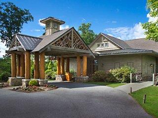 Presidential Villa near Blue Ridge Parkway, Cashiers