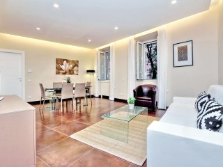 COLOSSEO GARDENS One Bedroom Large 4 Guests