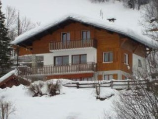 BERGERIE 6 rooms 12 persons, Le Grand-Bornand