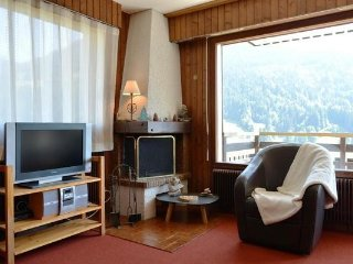 CARIBOU 3 rooms 6 persons, Le Grand-Bornand