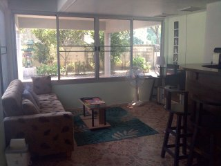 SELF CONTAINED GARDEN APARTMENT, Chiang Rai