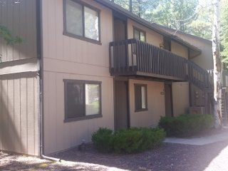 WALK TO PINETOP LAKES COUNTRY CLUB - AWESOME CONDO