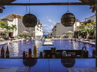 Aldea Thai with Plunge Pool - Estrella, Playa del Carmen