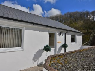 D197B Cottage in Newton Stewar, Parton