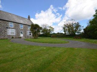 TREWH House in Helford, Penryn