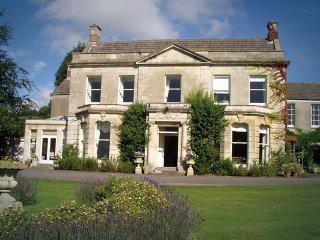 EASTW Wing in Bath, Winford