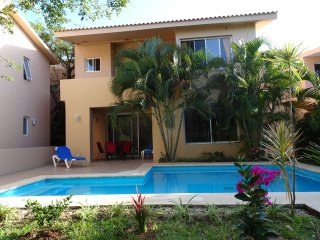 LA SALAMANDRA :  Private House Near Caribbean Sea, Puerto Aventuras