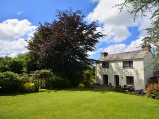 44447 Cottage in Helstone, Tintagel