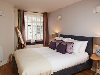 42864 Apartment in Crickhowell, Llansantffraed