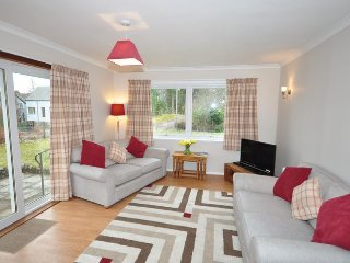 IN215 Bungalow in Newtonmore, Tomatin