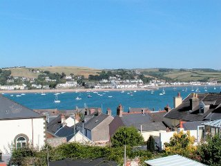 3GABL Apartment in Appledore, Newton Tracey