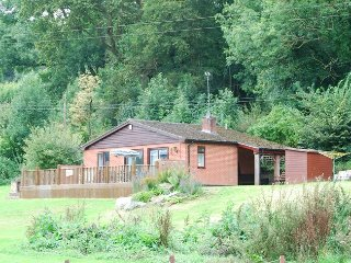 SEVVV Bungalow in Bewdley, Kinver