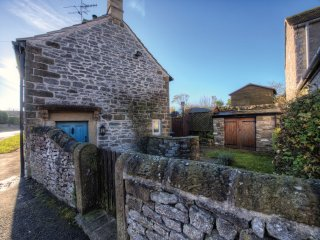 PK905 Cottage in Foolow, Calver