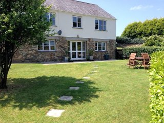 RSIDE Apartment in Marazion, Praa Sands
