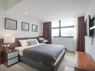Nice Studio Room in Landed house (8)