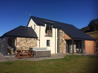 RURAL House in St Andrews, Balmerino