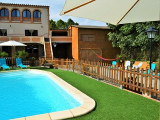 Costabravapartment Ca L'esclop with private pool