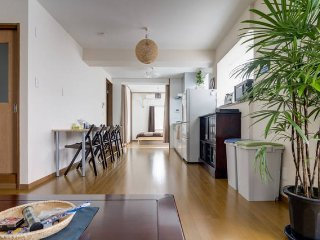 3bdr Maisonette w/parking JR 1min