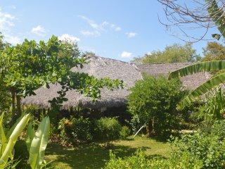 Villa Mitia, Andilana