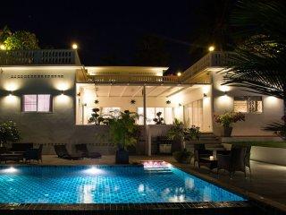Villa Sea la Vie - 4 br, Rawai