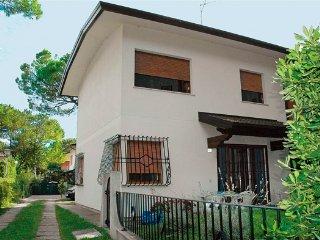 Villa Alba, Lignano Pineta