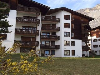 1 bedroom Apartment in Flims, Surselva, Switzerland : ref 2235693
