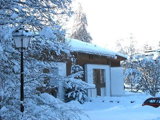 2 bedroom Apartment in Flims, Surselva, Switzerland : ref 2241874