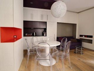 Grand Bailleul - Cosy 2 Bedroom !