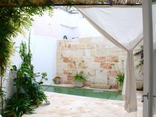 Preciosa casa con piscina al lado de la Catedral de Ciudadela