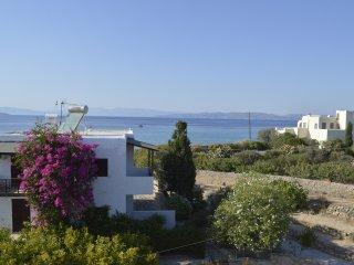 Aegina Island Holiday Flat by Sea Sleeps 3/5