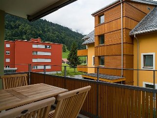 2 bedroom Apartment in Engelberg, Obwalden, Switzerland : ref 5083591