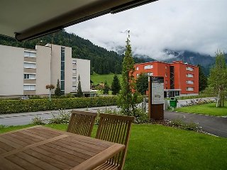 2 bedroom Apartment in Engelberg, Central Switzerland, Switzerland : ref 2252855