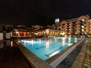 Balinese Inpired Condo in Pasig / Budget friendly