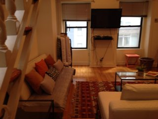 Furnished 2-Bedroom Apartment at Park Ave & E 60th St New York, New York City