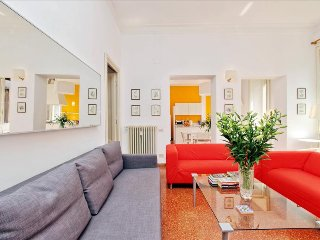 Huge 4bdr in the city center