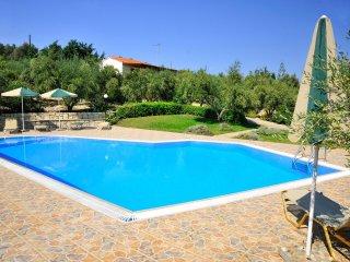 Pigi Villas in Adele, Rethymnon, Crete