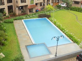 Furnished 1BHK In Sangolda, Goa: CM061