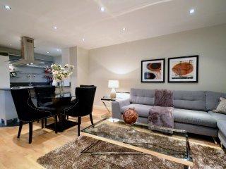 Albert Bridge Apartments - 1 Bed Riverview Flat, Londres