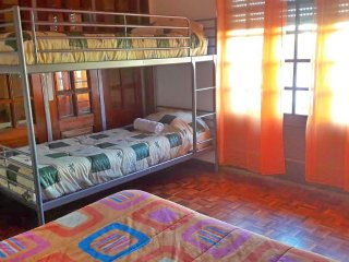 HYH Carcavelos Country -Dorm 2 Sunset Orange