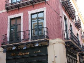 Apartamento Centro Historico